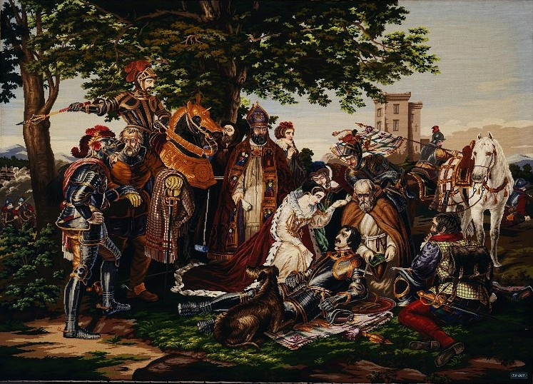 battle of langside 1568