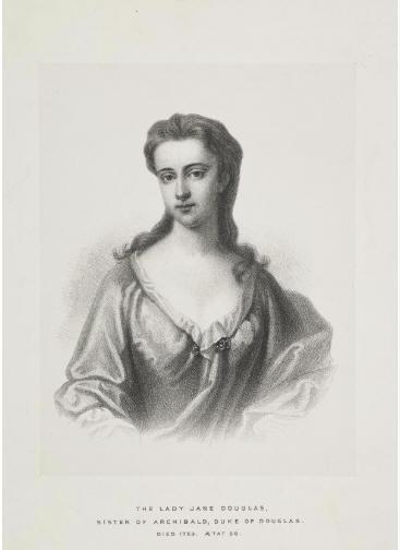 Lady Jane Douglas ... - lady_jane_douglas