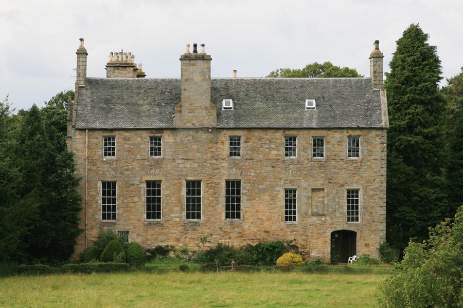 16th Century Mansion 16th Century Mansion