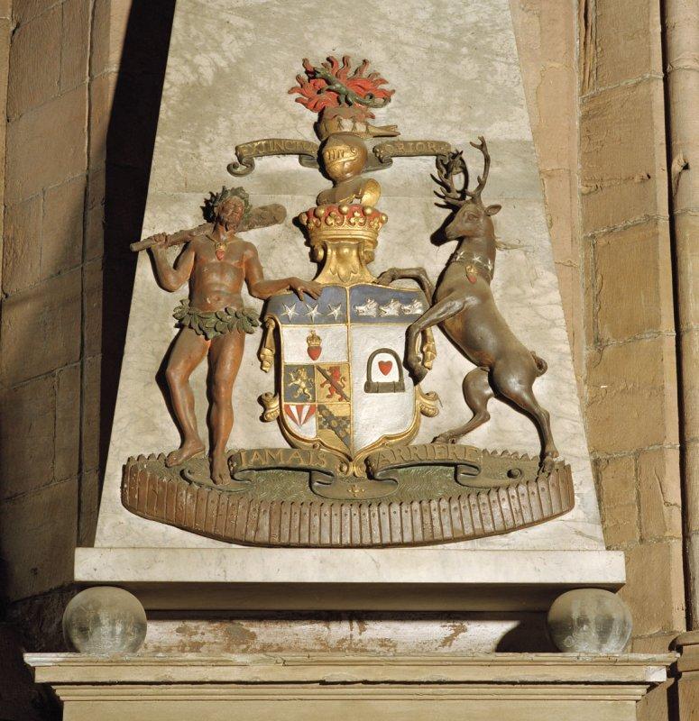 Archibald Douglas, 1st Earl of Forfar